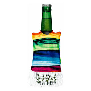 Cinco de Mayo Fabric Drink Kozy