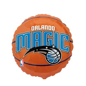 Orlando Magic Balloons
