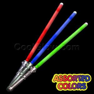 LED Light Saber 28 Inch - Assorted Colors