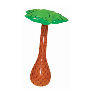 Palm Tree Inflatable- 27in
