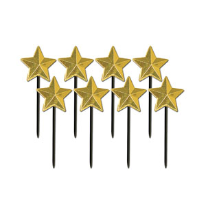 Gold Star Picks - 8ct