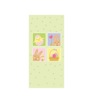 Bunny's Small Cello Bags