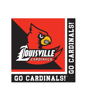 Louisville Luncheon Napkins