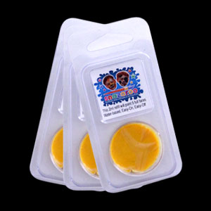 UV Yellow Refill - 2 ml
