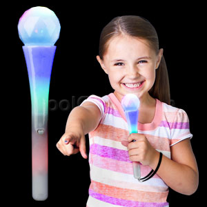 LED Microphone