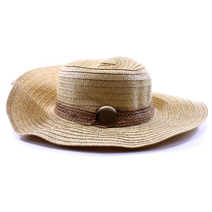 Straw Summer Hat