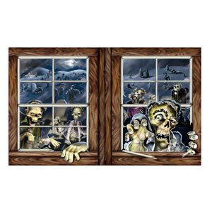 Zombie Attack Insta-View - 2ct