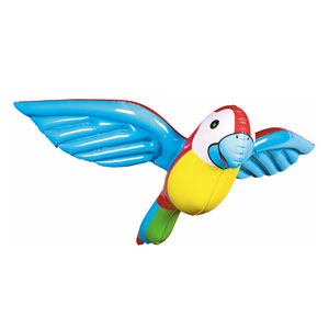 Parrot Inflatable- 23in