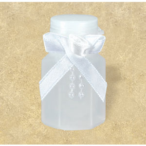 Embellished Wedding Bubbles - 24 Ct