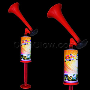 Big Air Horn - Red