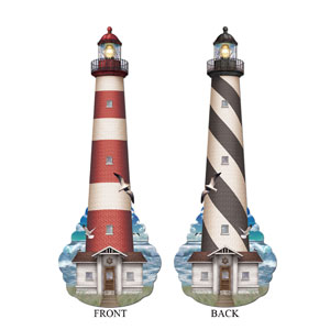 Jointed Lighthouse- 5ft