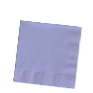 Royal Purple Luncheon Napkins - 16ct
