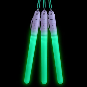 LED Light Stick Wand - Green