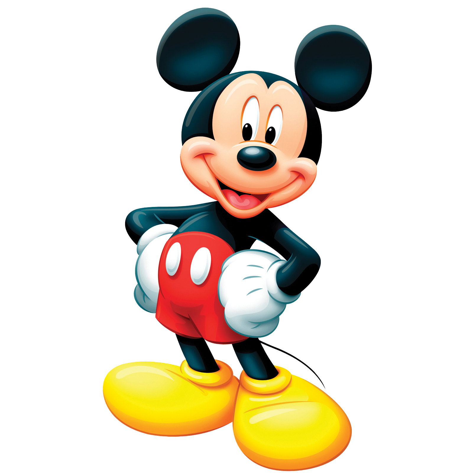 Disney Miickey Mouse Standup