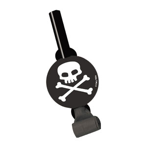 Pirate Blowouts- 8ct