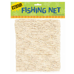 Fishing Net - Natural