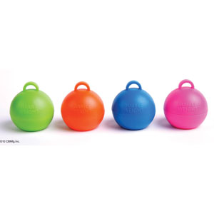 Neon Balloon Weights - 1.23oz