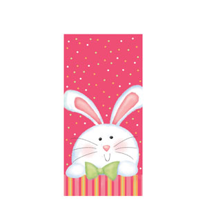Cheerful Bunny Small Cello Bags