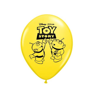 Toy Story Balloons- 25ct