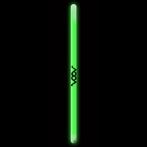 10 Inch Glow Sticks - Green