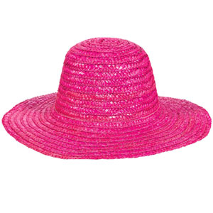 Ladies Floppy Sun Hat