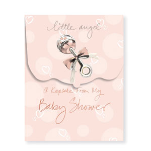 Little Angel Registry