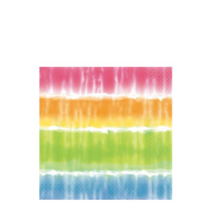Summer Lovin' Beverage Napkins- 16ct