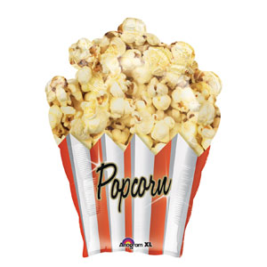 Popcorn Shape Balloon- 31in