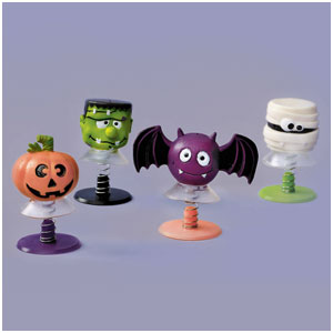 Halloween Pop-Ups- 6ct