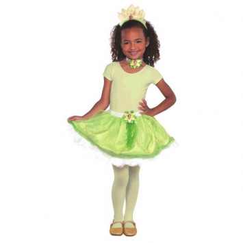 Disney Tiana Dress-Up Set