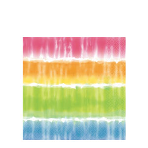 Summer Lovin' Luncheon Napkins- 16ct