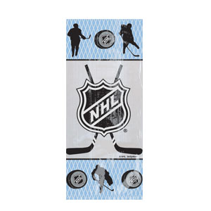 NHL Party Bags- 20ct