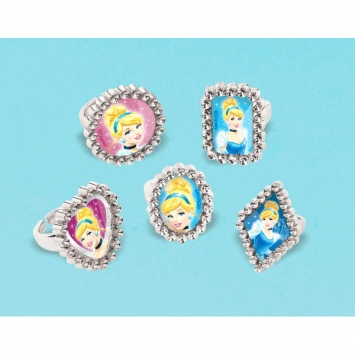 Disney Cinderella Jewel Ring