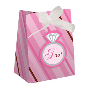 Bride to Be Favor Bags