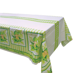 Sweet Pea Tablecovers