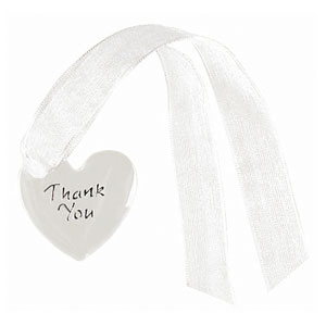 Thank You Tags- 24ct