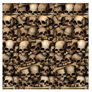 Catacombs Backdrop - 30ft
