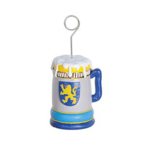 Oktoberfest Stein Balloon Weight - 6oz