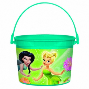 Disney Tinkerbell Favor Container