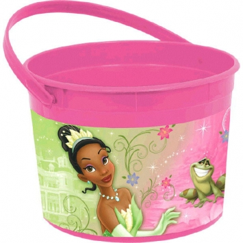 Disney Tiana Enchanted Container