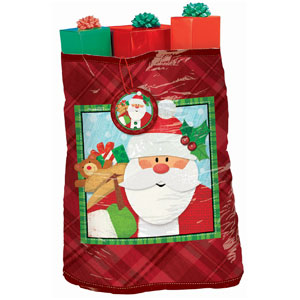 Crafty Christmas Giant Gift Sack- 56 Inch