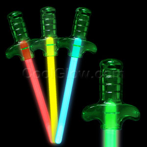 Glow Sword - Assorted