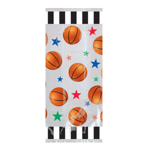 Championshop Basketball Party Bags- 20