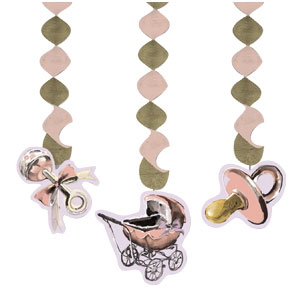 Little Angel Dangling Cutouts