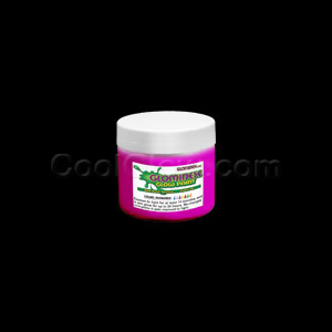 Glow Body Paint 2 oz Jar - Pink