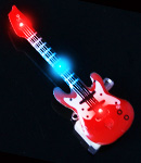Flashing Guitar Blinky