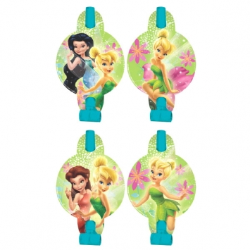 Disney Tinkerbell Blowouts