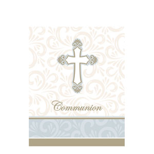 Grace Communion Invitations