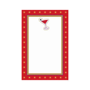 Holiday Cocktail Printable Invitations - 12ct