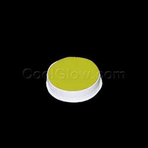 Supracolor Fluorescent Cream Makeup 1.2 oz - Yellow